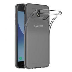 Funda de TPU Silicona Transparente para Samsung Galaxy J3 2017