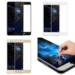 Protector pantalla de Cristal Templado Completo para Huawei P10 Lite