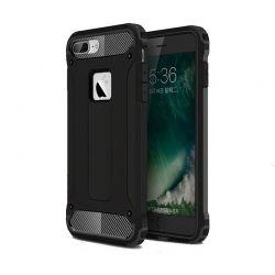 Funda tipo Tough Armor Tech todo terreno para iPhone 6 Plus Negro