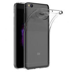 Funda de TPU Silicona Transparente para Xiaomi Redmi 4X / Pro