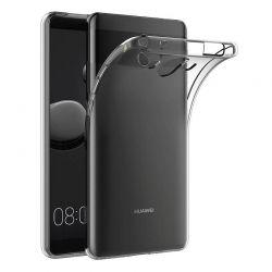 Funda de TPU Silicona Transparente para Huawei Mate 10