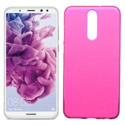 Funda de TPU Mate Lisa para Huawei Mate 10 Lite Silicona Rosa