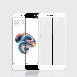 Protector de pantalla de Cristal Templado Completo Xiaomi Redmi 5a