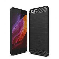Funda TPU Forcell Carbon con diseño fibra de carbono - Xiaomi Mi6