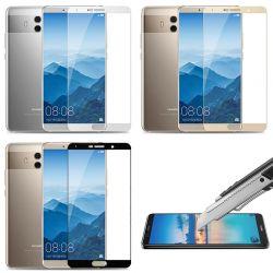Protector de pantalla de Cristal Templado Completo - Huawei Mate 10