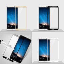 Protector de pantalla de Cristal Templado Completo Huawei Mate 10 Lite