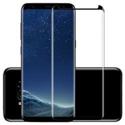 Protector pantalla Cristal Templado Completo - Samsung Galaxy S8 Plus