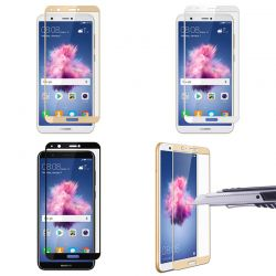 Protector de pantalla de Cristal Templado Completo - Huawei P Smart