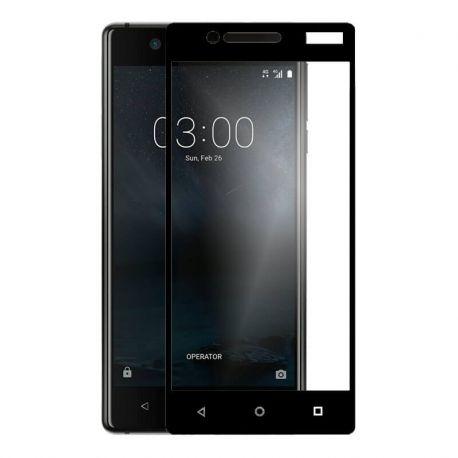 Protector de pantalla de Cristal Templado Completo para Nokia 3