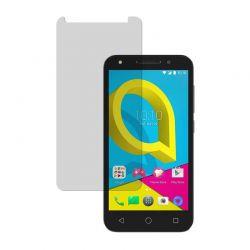 Protector pantalla de Cristal Templado para Alcatel U5 3G y U5 4G