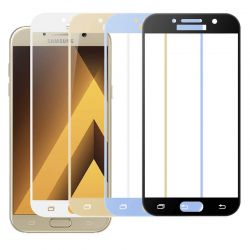 Protector pantalla de Cristal Templado Completo Samsung Galaxy A3 2017