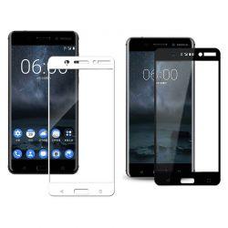 Protector de pantalla de Cristal Templado Completo para Nokia 6