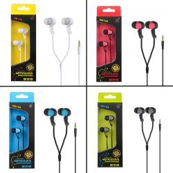 Auriculares de botón In Ear Intrauriculares One Plus EM108