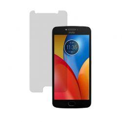 Protector de pantalla de Cristal Templado para Motorola Moto E4