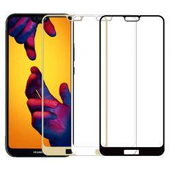 Protector de pantalla de Cristal Templado Completo - Huawei P20 Lite