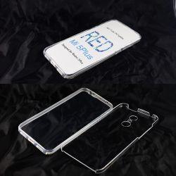 Funda TPU Doble 360 Frontal Trasera Sin Puntos - Xiaomi Redmi 5 Plus