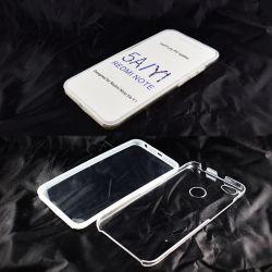 Funda Doble 360 Completa Sin Puntos - Xiaomi Redmi Note 5A Prime