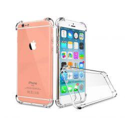 Funda con esquinas reforzadas de silicona - iPhone 6 Plus / 6S Plus