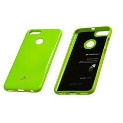 Funda Trasera Jelly Mercury Xiaomi Mi 5X / Mi A1 de Silicona Verde