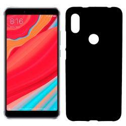 Funda de TPU Mate Lisa para Xiaomi Redmi S2 Silicona Flexible Negro