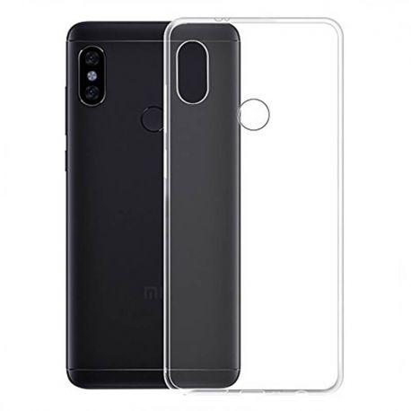 Funda TPU Transparente Xiaomi Redmi S2 Silicona Ultra Thin Fina