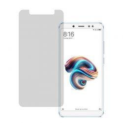 Protector pantalla Cristal Templado - Xiaomi Redmi Note 5 / Note 5 Pro