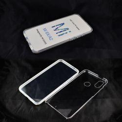 Funda Doble 360 Frontal y Trasera Sin Puntos - Xiaomi Mi A2 / Mi 6X