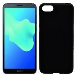 Funda de TPU Mate Lisa para Huawei Y5 2018 / Honor 7S Silicona Negro