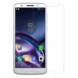 Protector de pantalla de Cristal Templado - Motorola Moto G6