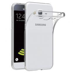 Funda de TPU Silicona Transparente para Samsung Galaxy J3 / J3 2016
