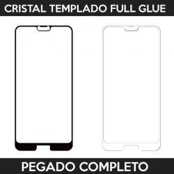 Protector pantalla con adhesivo y pegado completo - Huawei P20