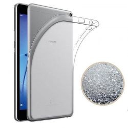 Funda de Silicona Ultra Fina Transparente Huawei Mediapad T3 7.0