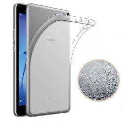 Funda de Silicona Ultra Fina Transparente Huawei Mediapad T3 8.0