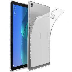 Funda de Silicona Ultra Fina Transparente Huawei Mediapad M5 10.8