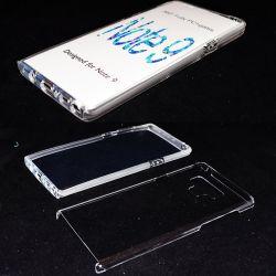 Funda Doble 360 Frontal y Trasera Sin Puntos - Samsung Galaxy Note 9