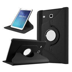 Funda Giratoria 360º para Samsung Galaxy Tab E T560 9.6 Negro