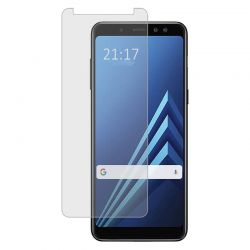 Protector de pantalla de Cristal Templado Samsung Galaxy A8 2018
