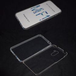 Funda Doble 360 Frontal y Trasera Sin Puntos - Xiaomi Pocophone F1