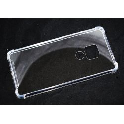 Funda Transparente Silicona esquinas reforzadas - Huawei Mate 20