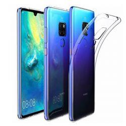 Funda de TPU Silicona Transparente para Huawei Mate 20