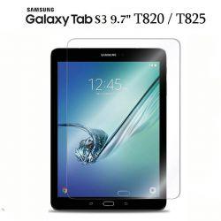 Protector Cristal Templado para Samsung Galaxy TAB S3 9.7 T820 / T825