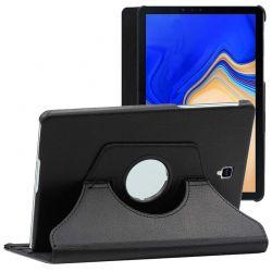 Funda Giratoria 360º para Samsung Galaxy Tab S4 10.5 T830 Negro