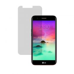 Protector de pantalla de Cristal Templado para LG K10 2017