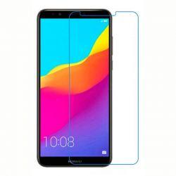 Protector de pantalla de Cristal Templado para Huawei Y7 2018