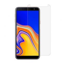 Protector de pantalla de Cristal Templado para Samsung Galaxy J4 Plus