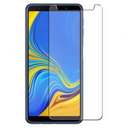 Protector de pantalla de Cristal Templado para Samsung Galaxy A7 2018