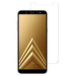 Protector de pantalla de Cristal Templado para Samsung Galaxy A6