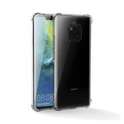 Funda Transparente Silicona esquinas reforzadas - Huawei Mate 20 Pro