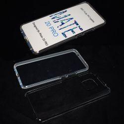 Funda Doble Cara 360 Completa Sin Puntos - Huawei Mate 20 Pro