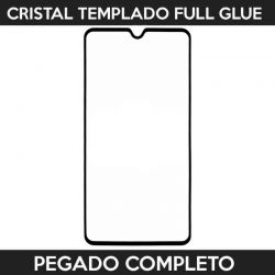 Protector pantalla con adhesivo y pegado completo - Huawei Mate 20